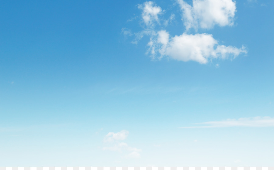 Sky Blue Cloud Desktop Wallpaper Sky Png Download 2088
