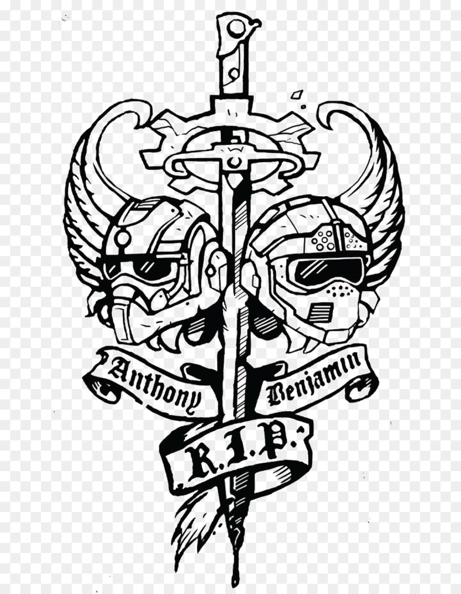 Gears of War 3 Gears of War: Ultimate Edition Tattoo Art - tattoo ...