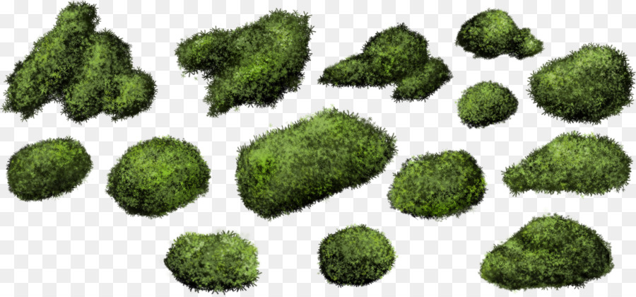 Cartoon Grass png download - 2357*1094 - Free Transparent
