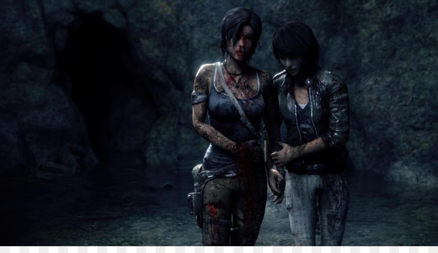 Rise Of The Tomb Raider Lara Croft Video Game DeviantArt