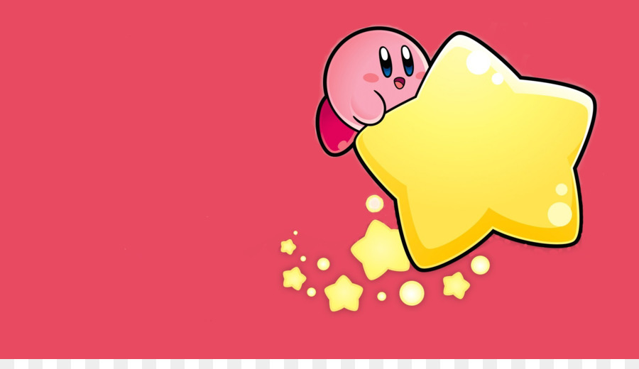 Kirby Super Star Ultra Desktop Wallpaper High Definition Video