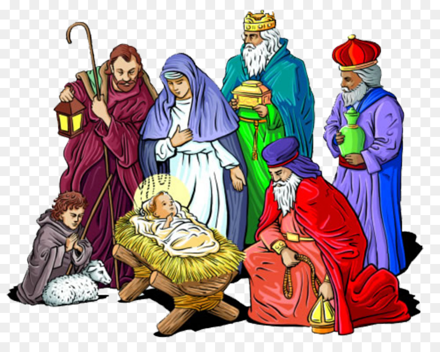holy family nativity of jesus christmas nativity scene clip art rh kisspng com nativity scene vector clip art free nativity scene clipart panda