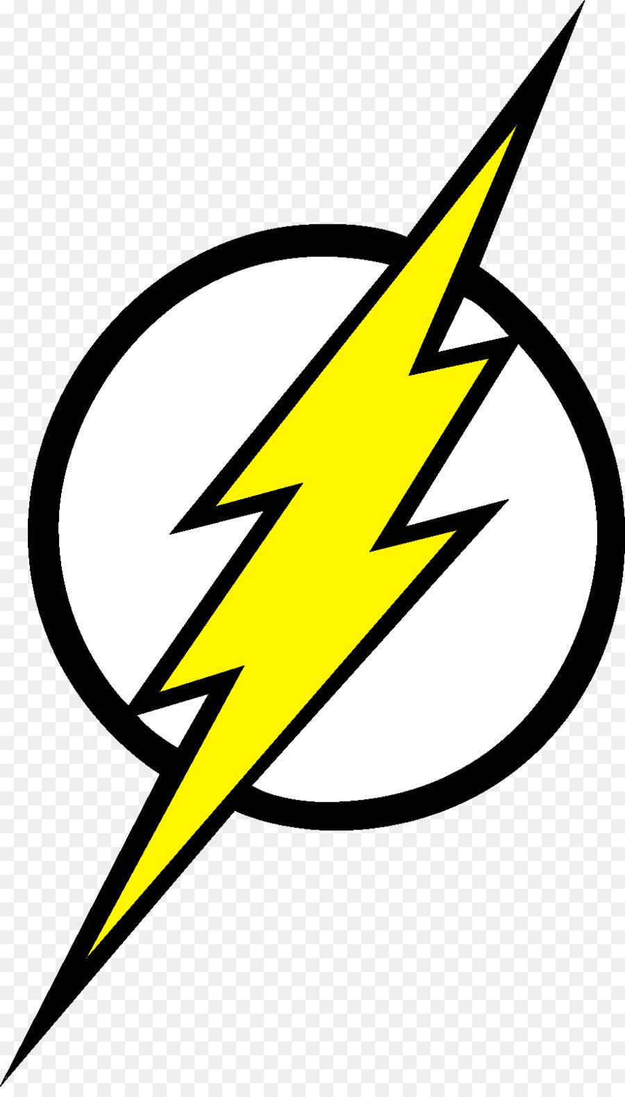 El Flash Batman Wally West libro para Colorear - Flash png dibujo ...