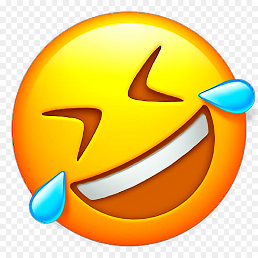 Face with Tears of Joy emoji Laughter Emoticon Smiley - Emoji png download  - 1024 1024 - Free Transparent Face With Tears Of Joy Emoji png Download. 050ddfd7697ad