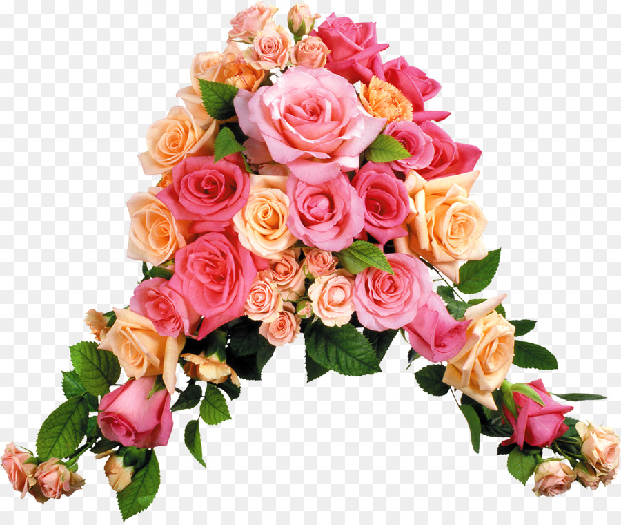 Rose Flower High-definition video 1080p Wallpaper - Wedding flower ...