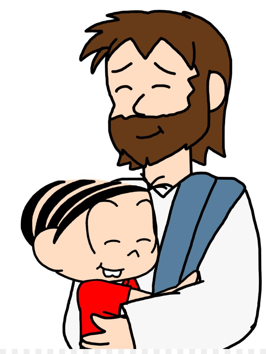 hug cartoon female clip art jesus png download 1024 1346 free rh kisspng com big hug clipart hug clipart images