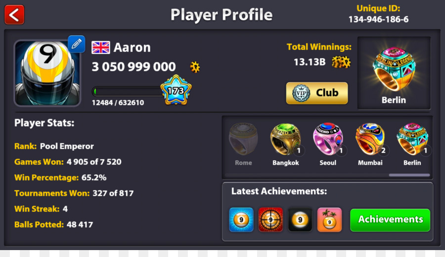 Miniclip 8 ball pool the best pool game for android   refugeeks.