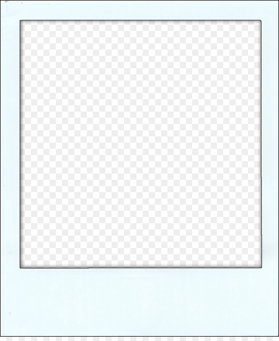 Window Paper Rectangle Square Area - polaroid png download - 1024 ...