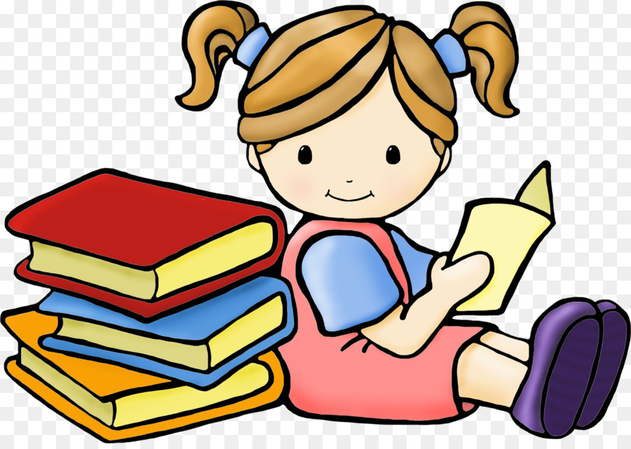 Book Reading Child Clip art - reading png download - 1600 ...