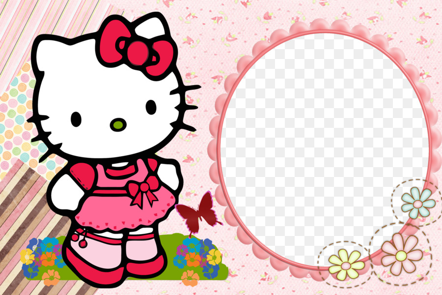 Hello Kitty Desktop Wallpaper Film Clip Art Hello Kitty Png