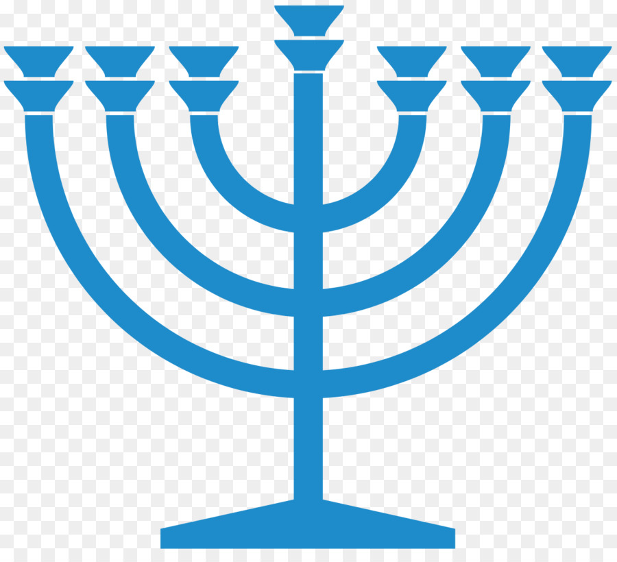 Messianic Judaism Jewish Symbolism Menorah Jewish Holidays Png