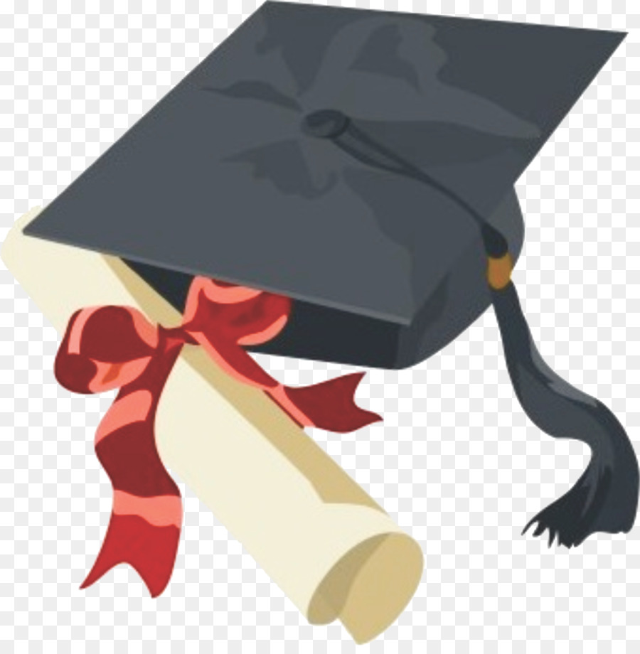 16e0ed3f31 Graduation ceremony Square academic cap Academic dress School Clip ...