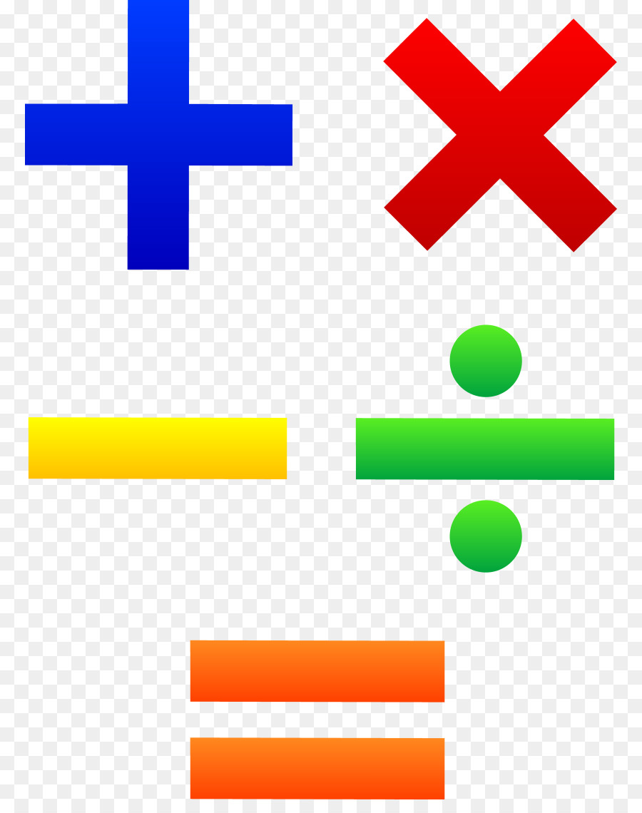 Mathematics Mathematical Notation Symbol Division Clip Art Math