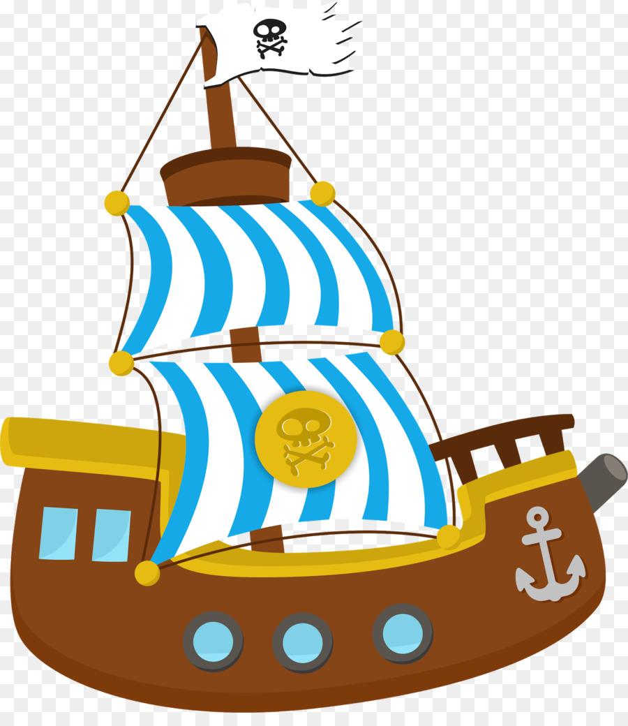 La piratería de la Nave Neverland Clip art - Los piratas png dibujo ...