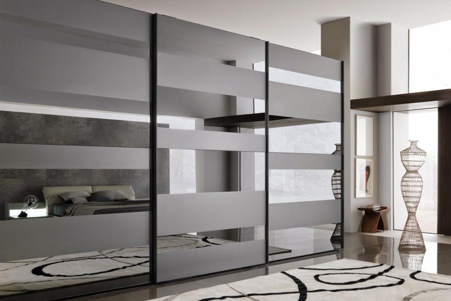 Bedside Tables Armoires U0026 Wardrobes Sliding Door Glass   Closet