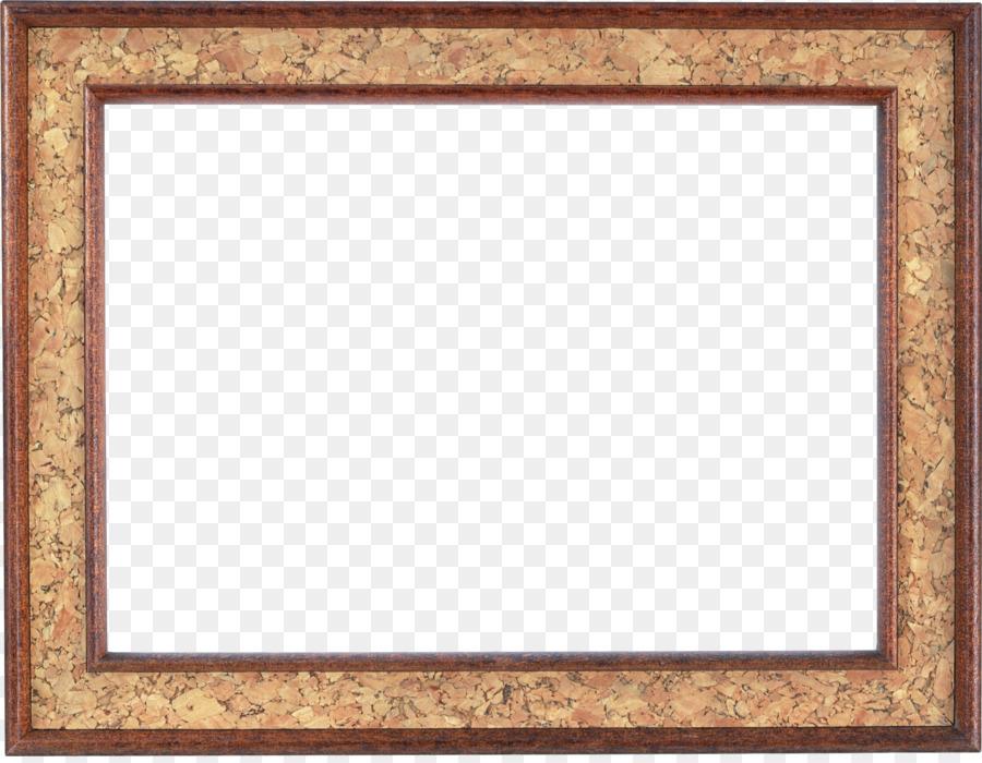 Picture Frames Decorative arts Clip art - frame png download - 2789 ...