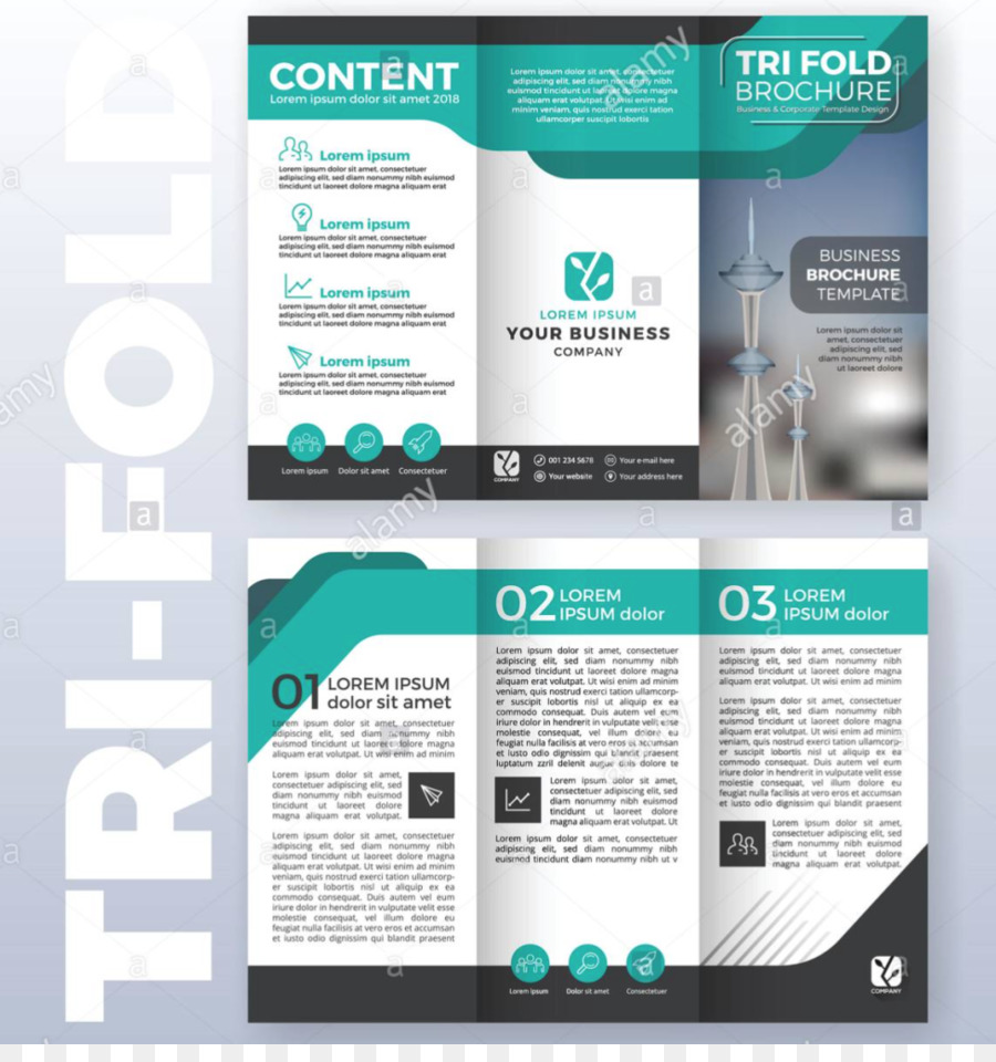 Brochure Template Flyer Png Download 9761024 Free Transparent