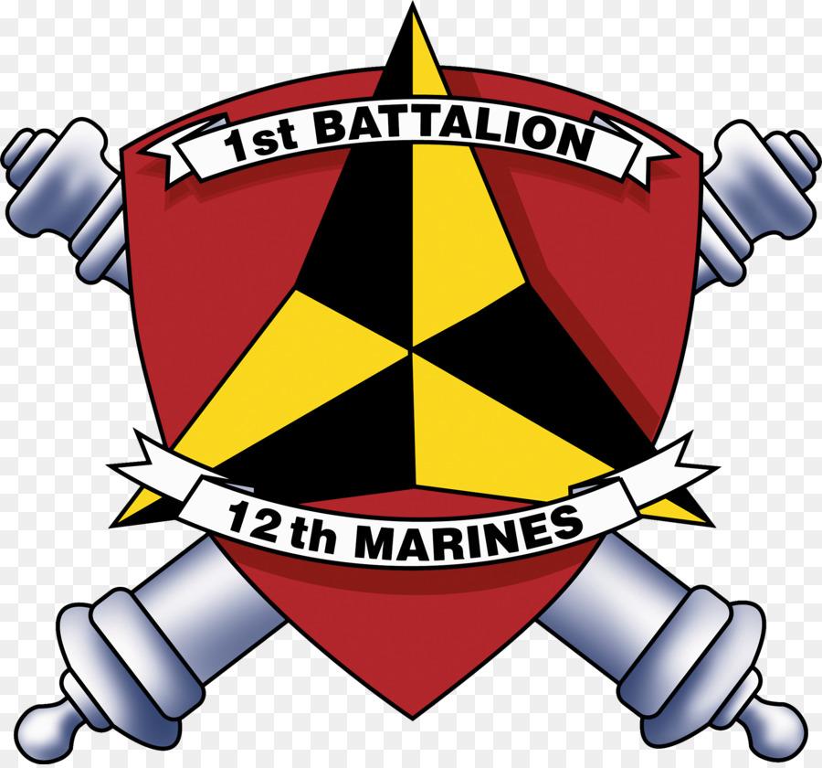 1st Battalion 12th Marines United States Marine Corps 12th Marine