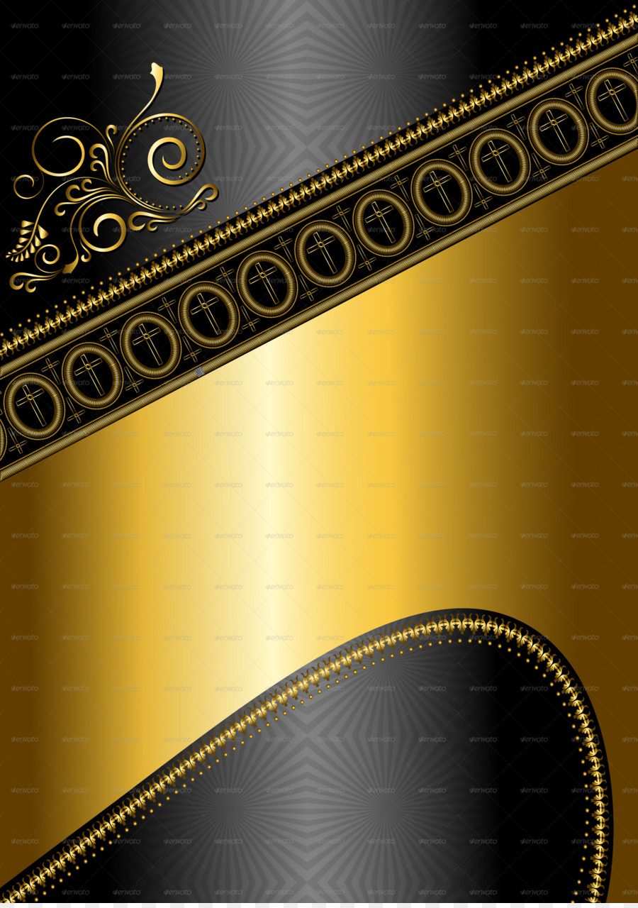 IPhone 6 Plus Gold Stock Photography Wallpaper