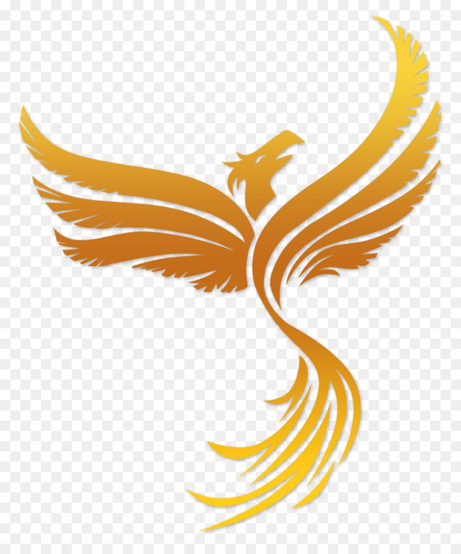 Phoenix Bird Clip Art Phoenix Png Download 10491252 Free