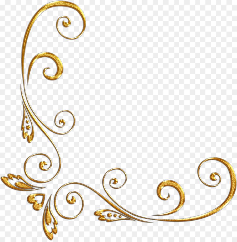 Desktop Wallpaper Gold Clip Art