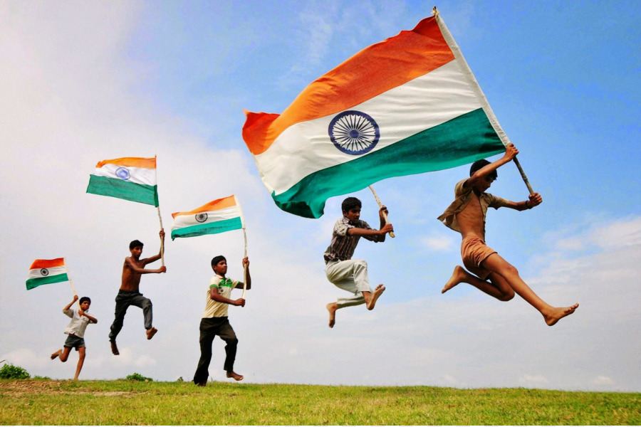flag of india indian independence movement national symbols of india