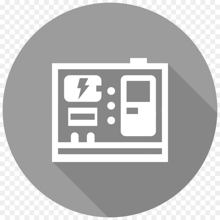 Electric generator Computer Icons Electric power system - POWER png ...