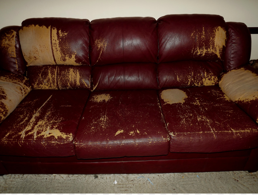 Genial Table Couch Bonded Leather Sofa Bed   Old Couch