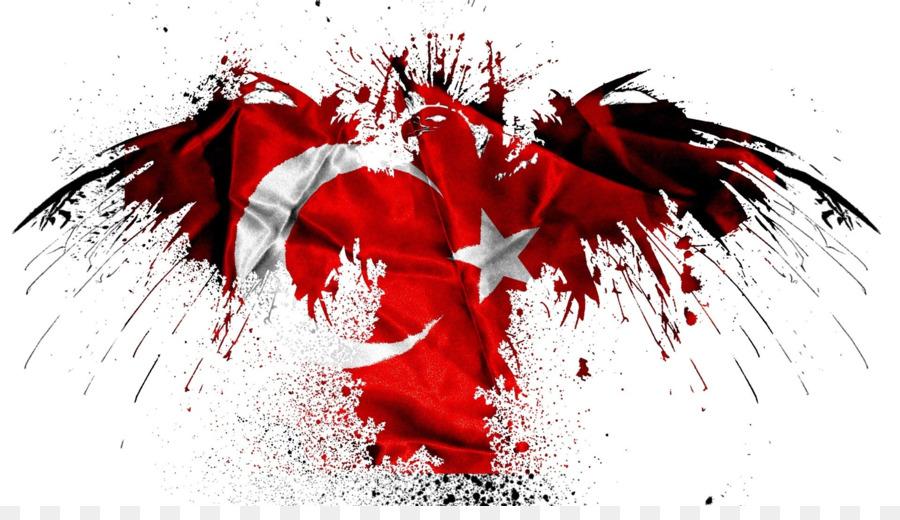 Flag Of Turkey Desktop Wallpaper Raqqa