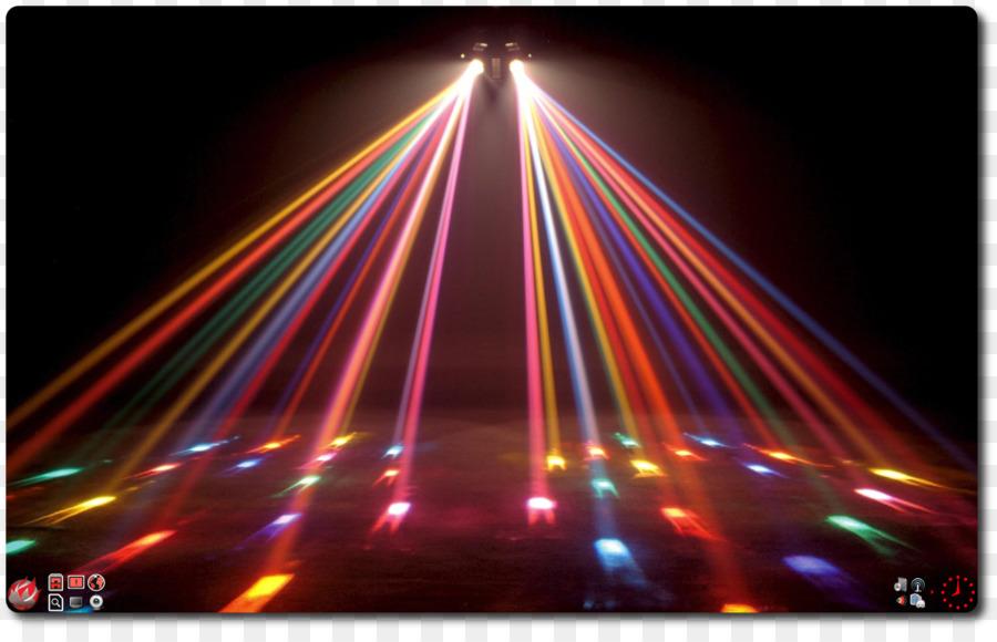 Light Disco Ball Nightclub Wallpaper