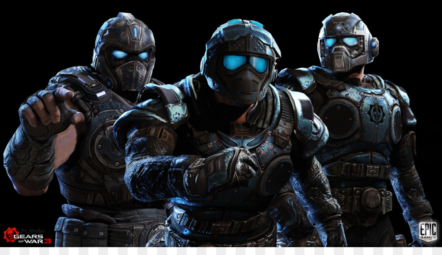 Gears of war 3 pc download videogamesnest.