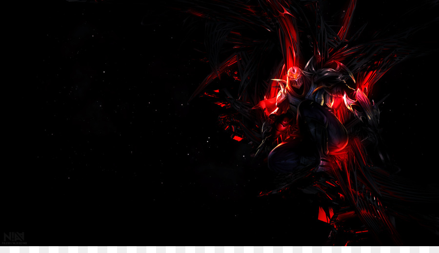 Lol Wallpaper Zed