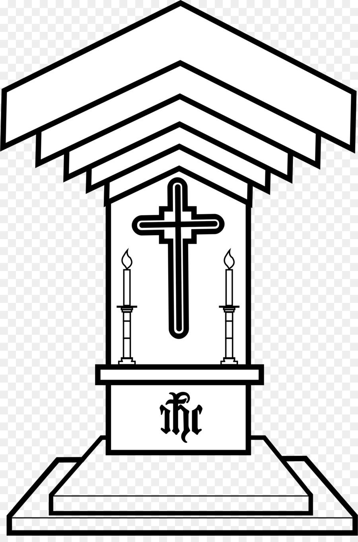 Worship Christianity Altar Clip Art Altar Png Download 15962384