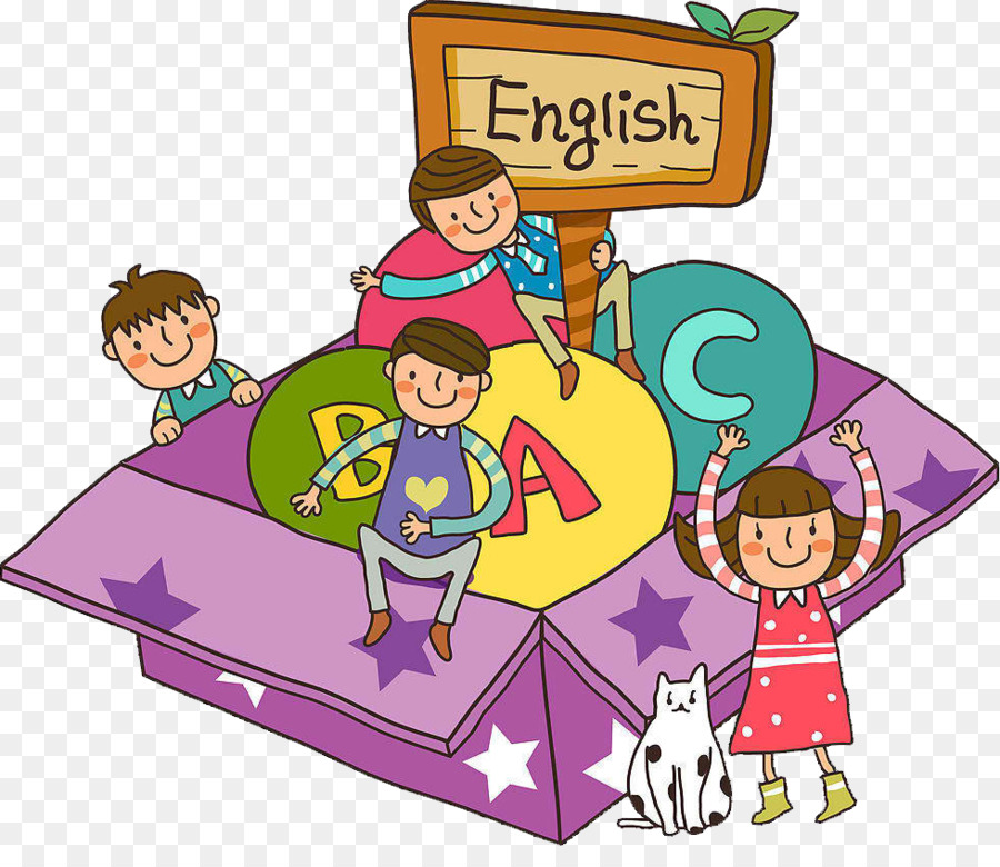 English Learning Child Essay Clip Art  English Png Download    English Learning Child Essay Clip Art  English