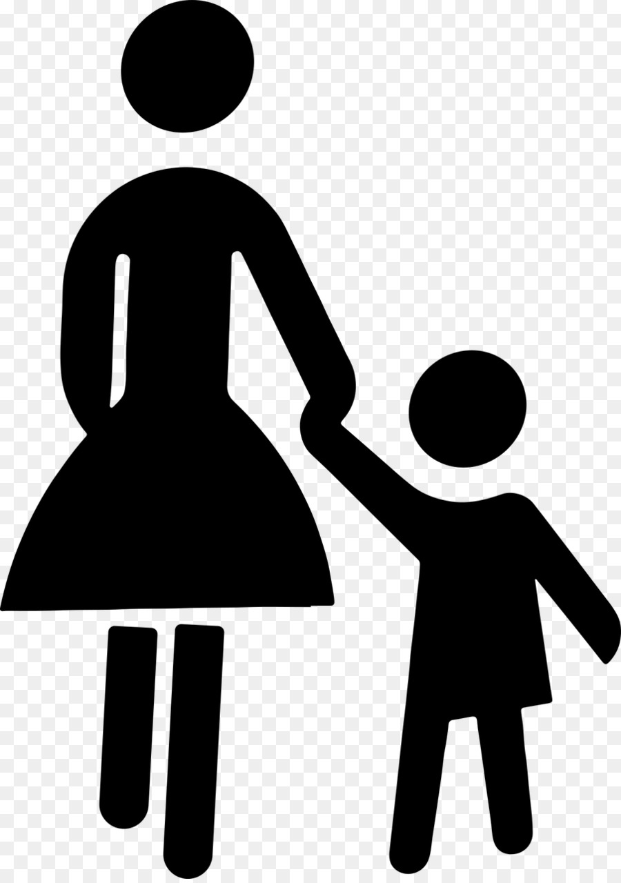 mother child clip art mother png download 904 1280 free