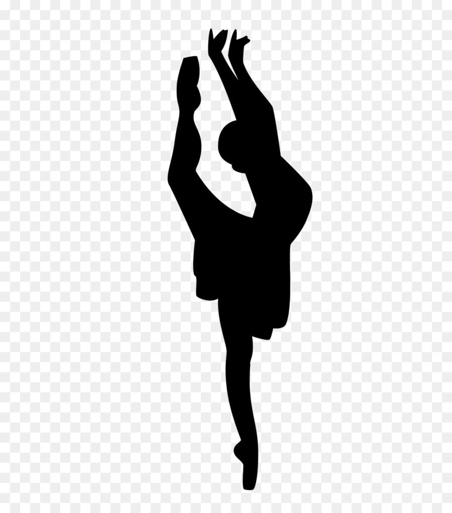 ballet dancer silhouette - ballet png download - 786 1017