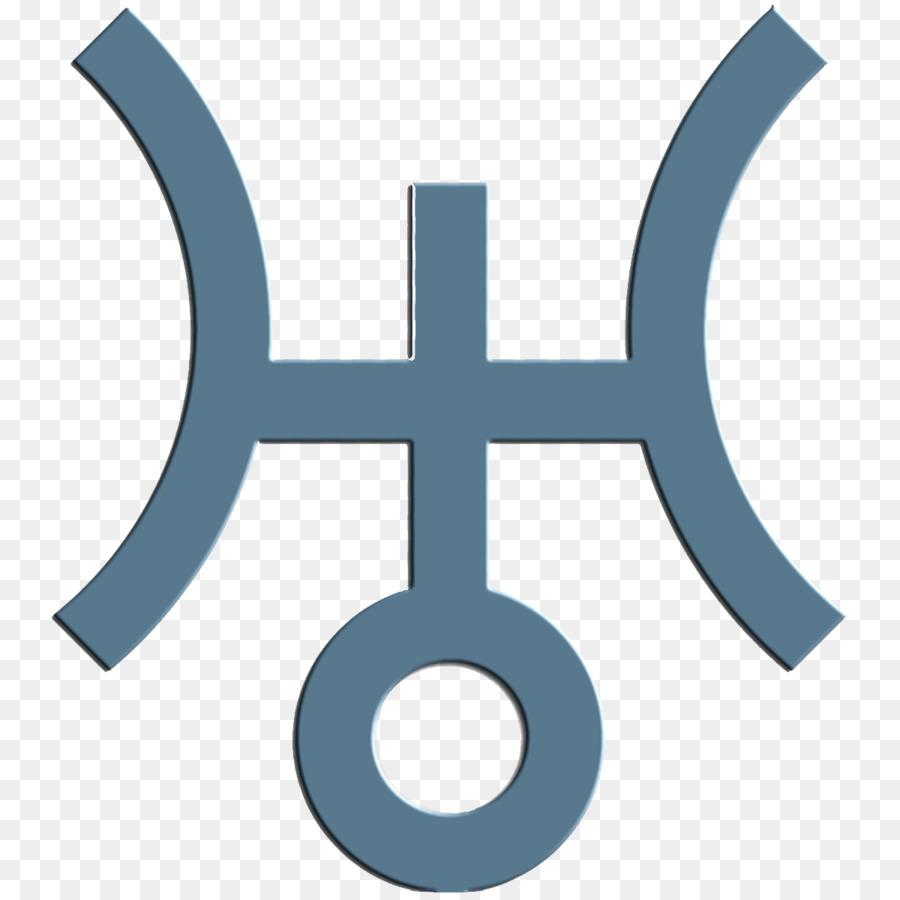 Uranus Astronomical Symbols Planet Astrological Sign Asteroid Png