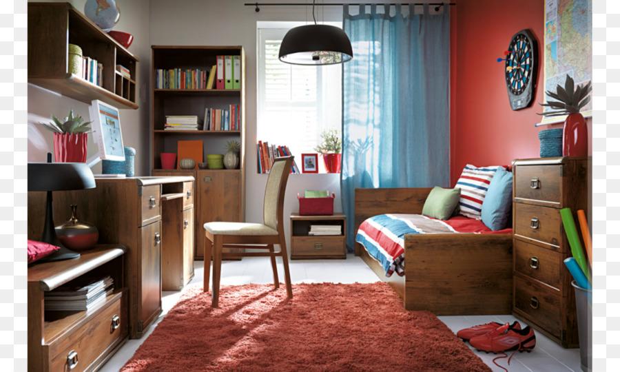 Indiana Möbel Schwarz Rot Weiß Wohnzimmer - Zimmer png herunterladen ...