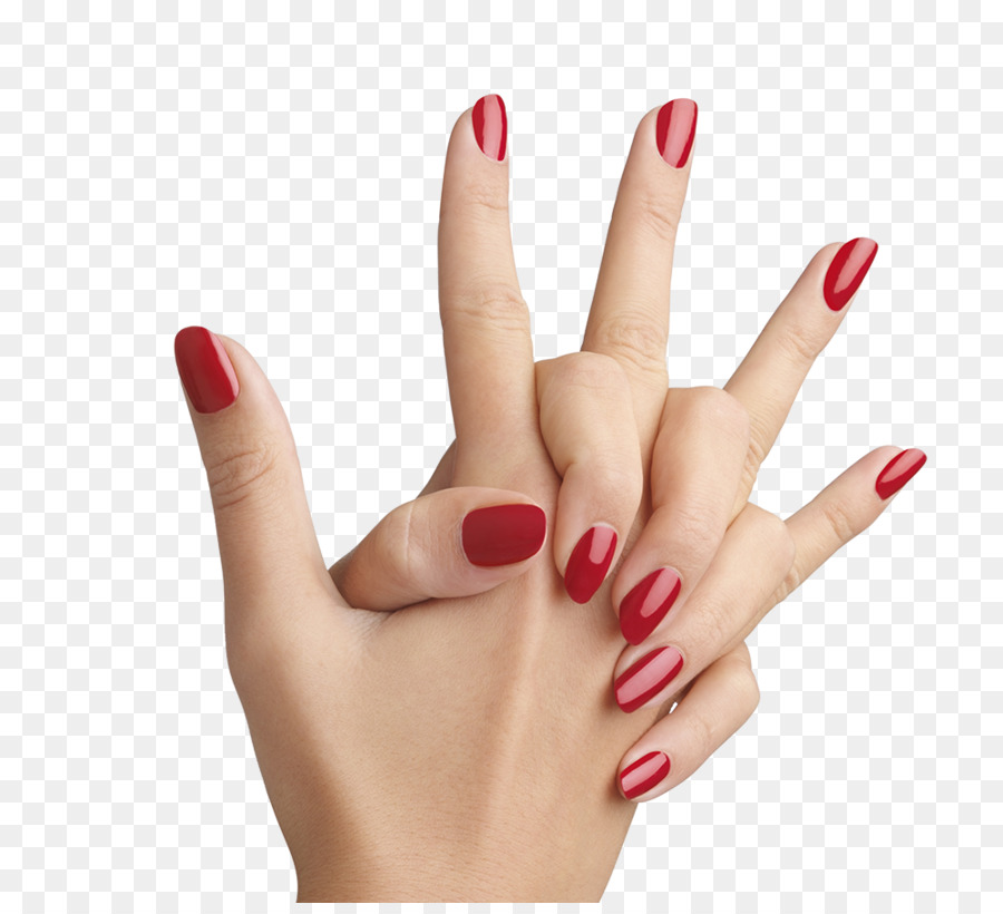 Nail Polish Manicure Finger Nail salon - nails png download - 1000 ...