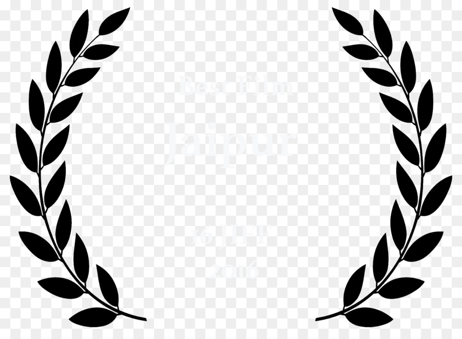 Laurel wreath Bay Laurel Template Clip art - award png download ...