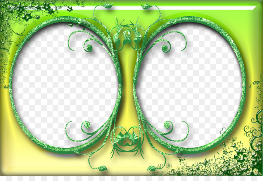 Picture Frames Graphic Design Photoshop Png Download 16001074