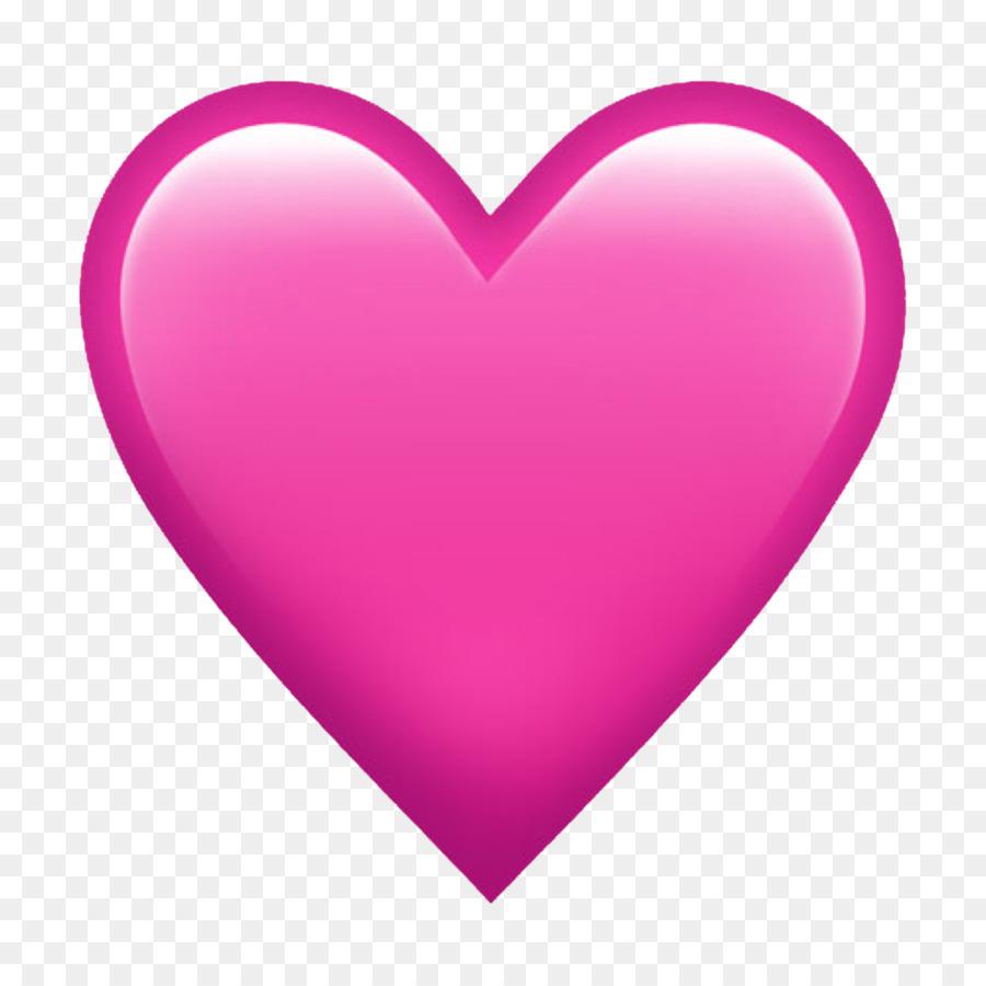 Iphone Emoji Heart Emoji Heart iPh...