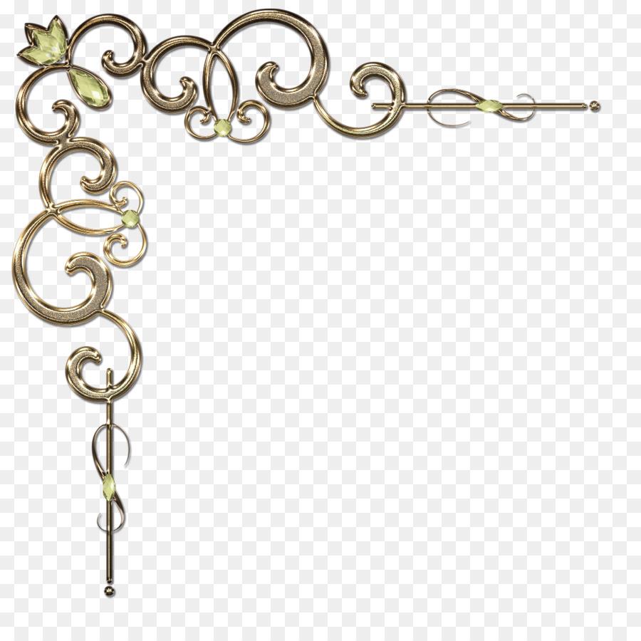 Bordes y Marcos Plantilla Diseños Clip art - amuleto Formatos De ...