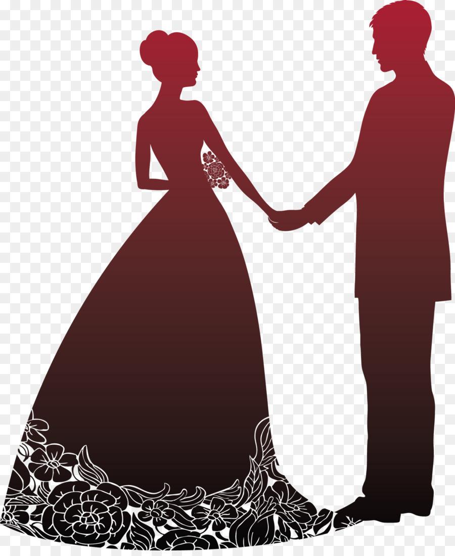 Wedding invitation Bridegroom Banquet - weding png download - 1653 ...