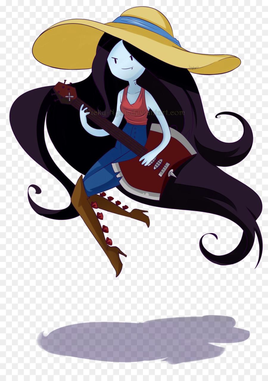 Marceline The Vampire Queen Finn Human Jake Dog Princess Bubblegum DeviantArt