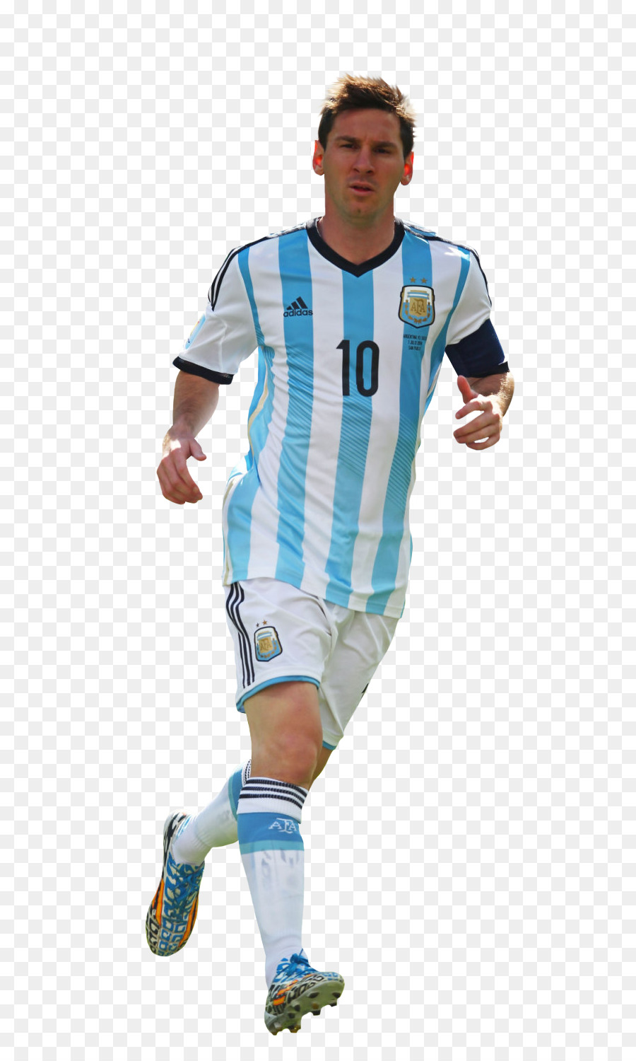 76a3c83d003 Lionel Messi Argentina national football team FC Barcelona Football ...