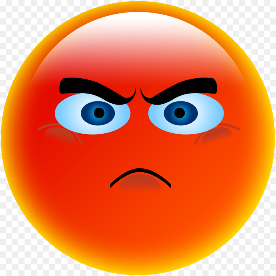 anger smiley emoticon face clip art angry emoji png download rh kisspng com angry face clip art free angry face clipart black and white