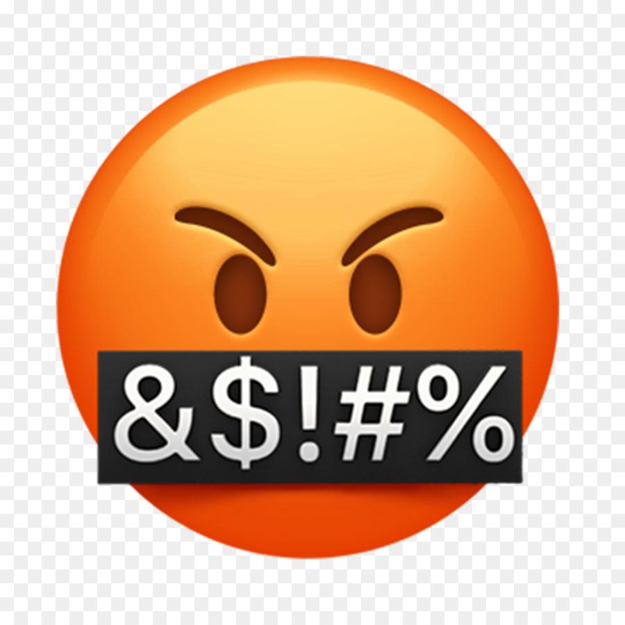 Iphone Apple Color Emoji Ipad Angry Emoji Png Download 11701170