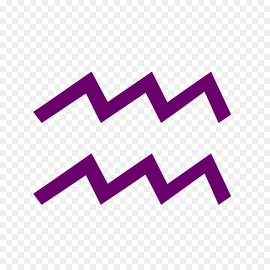 Aquarius Astrological Sign Pisces Zodiac Symbol Aquarius Png