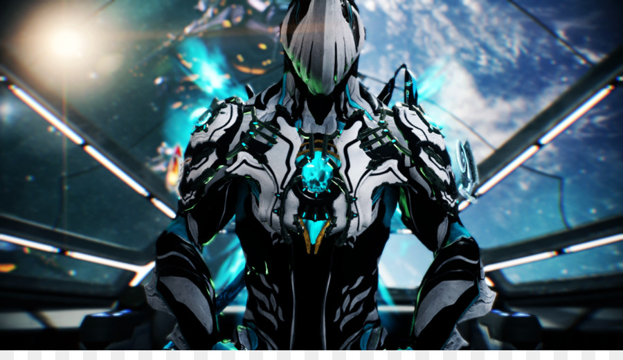 Warframe Mordred Excalibur Mecha Character Warframe 1366